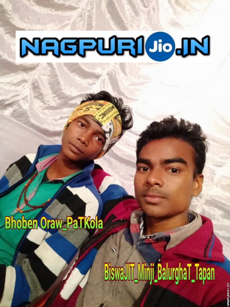 Lal Golap Delo Toke Gori Naina Se Re Singer_Pankaj_Oraon.mp3