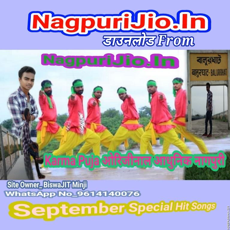 O Priya O Priya Re  Ankhon Kar Ghagra More Oper Khopa Singer_Ajay Tigga.mp3