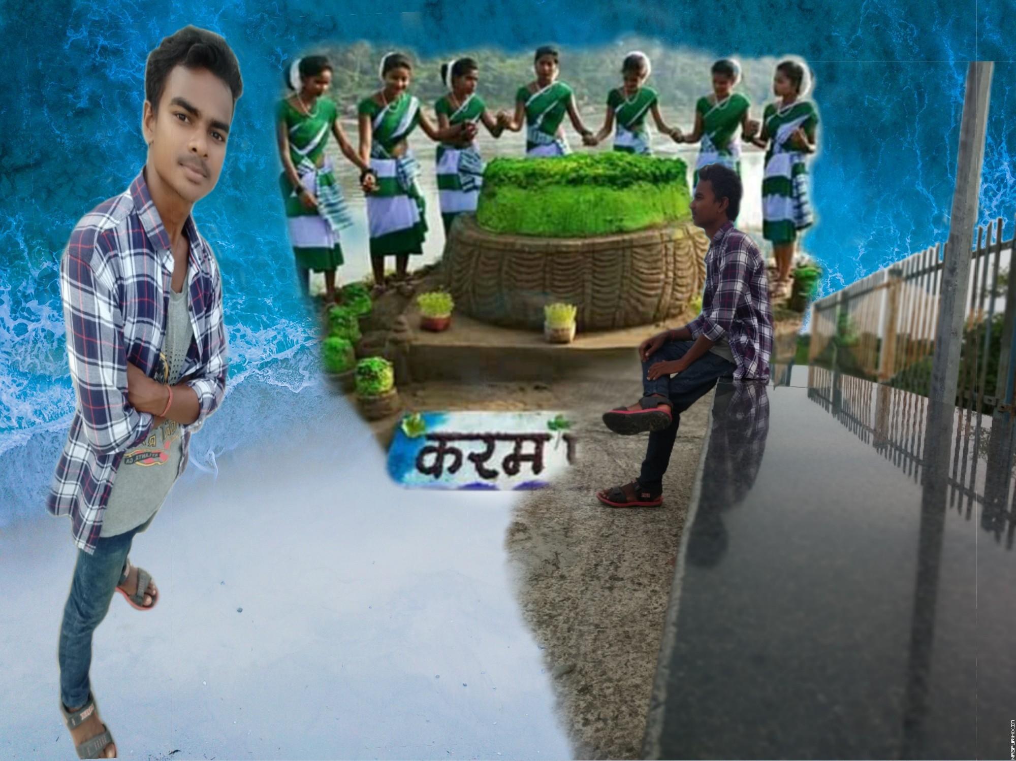 Jhakan Jhakan Chalis La Danda Lagkay  Dil Mor Dharak Dharak Jay Singer_Mr Dhanesh New Nagpuri song .mp3